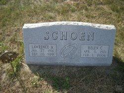 Lawrence Adolph Schoen