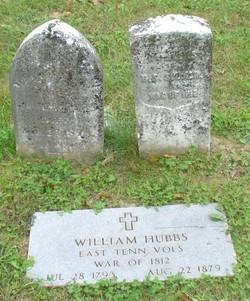William Hubbs