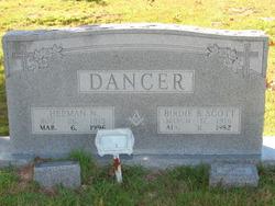 Birdie B. <i>Scott</i> Dancer