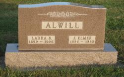 Laura B. <i>Grau</i> Alwill