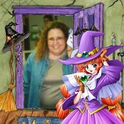 Kimberly Ann McCathern