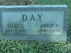 Annie Florence <i>Phelps</i> Day