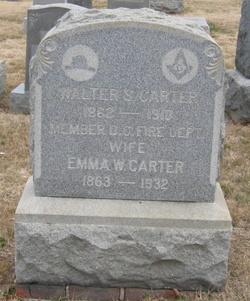 Emma W Carter