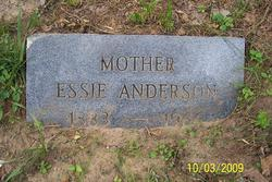 Essie Anderson