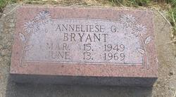 Annaliese Gretchen <i>Brehmer</i> Bryant