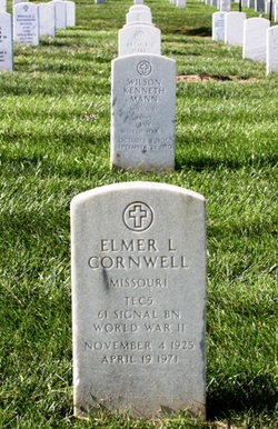 Elmer L. Cornwell