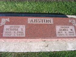 James W. Abston