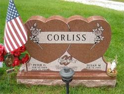 Peter Gerald Corliss