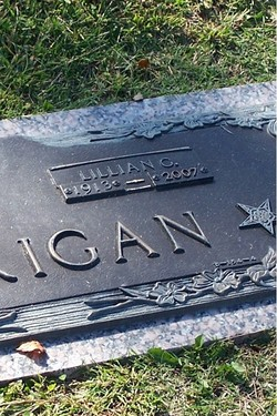 Lillian <i>Gardner</i> Dorigan