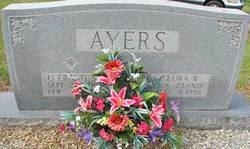 Uther Erastus Ayers