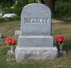 Arthur Lemley Headlee
