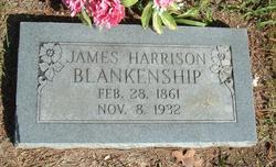 James H. Blankenship
