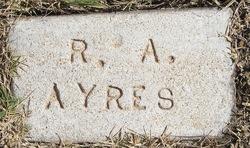 Ruth Ann Ayers