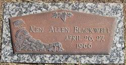 Ken Allen Blackwell