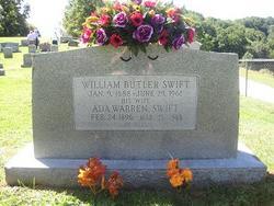 Ada Elizabeth <i>Warren</i> Swift