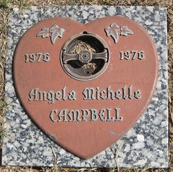 Angela Michelle Campbell