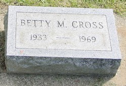 Betty Cross