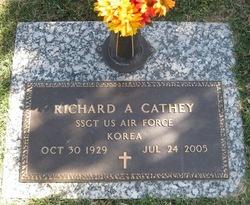 Richard Arlen Cathey