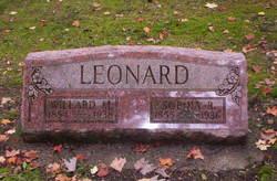 Willard Moon Leonard