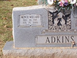Monice Willard Adkins