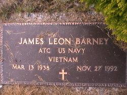 James Leon Barney