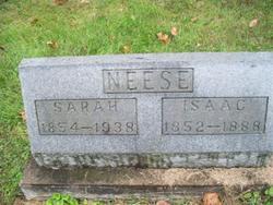 Isaac E. Neese