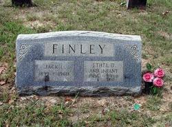 Ethel Lillie Bell <i>Drake</i> Finley