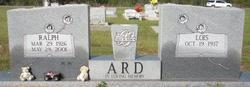 Ralph Ard
