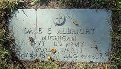Dale E. Albright