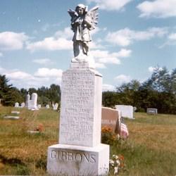 Rose J <i>Chapman</i> Gibbons