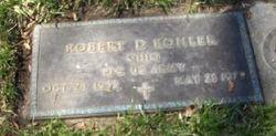 Robert D. Kohler
