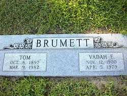 Tom Brumett