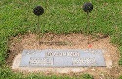 Cecil W Bowling