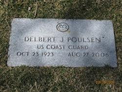 Delbert James Del Poulsen