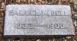 Samuel W. Bell