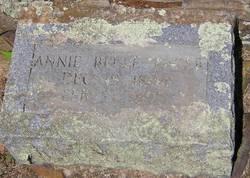 Annie Belle Baker