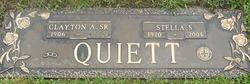 Clayton A. Quiett, Sr