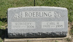 Carl H. Roebling
