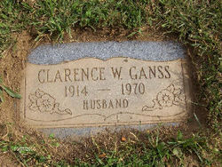 Clarence W. Ganss