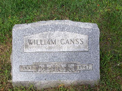 William Ganss
