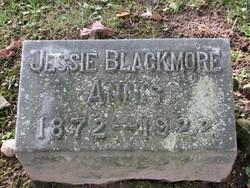 Jessie <i>Blackmore</i> Annis