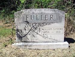 Mary Elizabeth <i>Stanley</i> Fuller