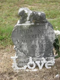 Linda Sue Ferrell