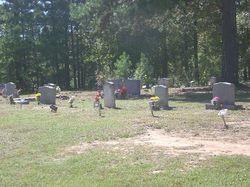 South Ashland Church of Christ Cemetery