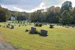 Summerfield Methodist Cemetery