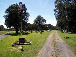 Parkdale Cemeteries