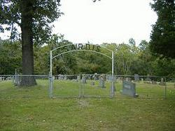 Sardis-Lady Cemetery