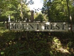 Mount Rest Cemetery