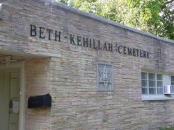 Beth Kehillah Cemetery