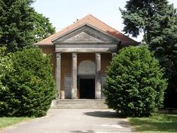 Luisenst�dtischer Friedhof I